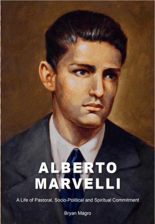 alberto marvelli book cover