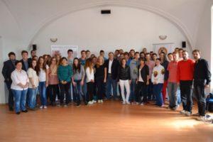 School of life in slovakia